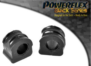 Seat Leon Mk1 1M 99-05 Powerflex Black Front ARB Mounts 23mm PFF85-411-23BLK